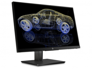 HP LED IPS MONITOR 23 Z23N G2, 1920X1080, 16:9, 1000:1, 250CD, 5MS, VGA, HDMI, DISPLAYPORT