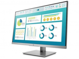 Hp ElitDisplay E273 - 27 Colos Full HD LED monitor