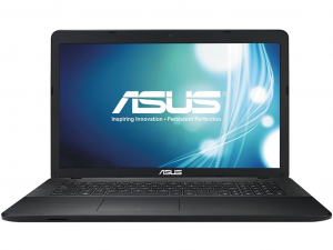 ASUS X751NV TY015 laptop