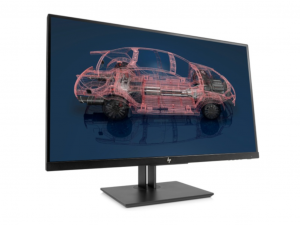 HP LED IPS MONITOR 27 Z27N G2, 2560X1440, 16:9, 1000:1, 300CD, 5.3MS, DISPLAYPORT, DVI-D, HDMI