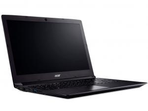 Acer Aspire A315-33-C5WK 15.6 HD, Intel® Dual Core™ N3060, 4GB, 256GB SSD, linux, fekete notebook