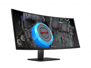HP Z38C 4K IPS LED monitor