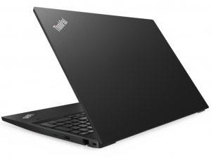 Lenovo Thinkpad E580 15.6 FHD, Intel® Core™ i7 Processzor-8550U, 8GB, 256GB SSD, Win10P, fekete notebook