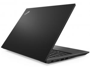 Lenovo Thinkpad E480 14 FHD, Intel® Core™ i5 Processzor-8250U, 8GB, 256GB SSD, Dos, fekete