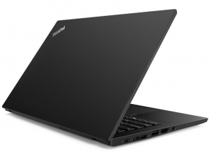 Lenovo Thinkpad X280 20KF005MHV 12.5 FHD IPS, Intel® Core™ i7 Processzor-8550U Quad-Core, 16GB DDR4, 1TB SSD, Intel® UHD Graphics 620, Win10Pro, fekete notebook