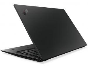 Lenovo Thinkpad X1 Carbon 6 14 FHD, Intel® Core™ i5 Processzor-8250U, 8GB, 256GB SSD, WWAN, Win10P, fekete notebook