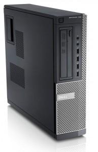 Dell Optiplex 790 DT használt Gamer PC