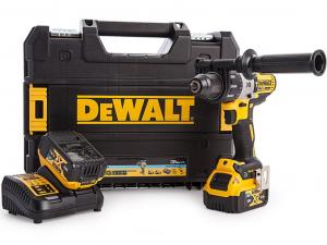 DeWALT DCD997P2B-QW 18V XR Tool connect ütvefúró készlet
