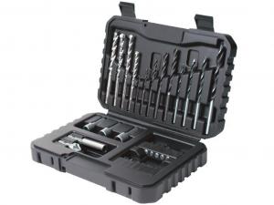 Black & Decker A7216-XJ 32 részes fúró és csavarozó készlet