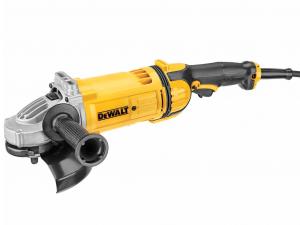 DeWALT DWE4557-QS 2400W, 180MM-es sarokcsiszoló