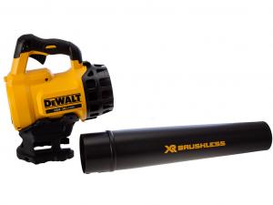 DeWALT DCM562PB-QW 18V-os Kefe nélküli avartakarító 5.0Ah - akkumulátor nélkül