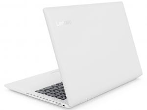 Lenovo Ideapad 330-15IGM 81D100A6HV 15.6 HD, Intel® Dual-Core™ N4000, 4GB, 128GB SSD, Win10H, fehér notebook