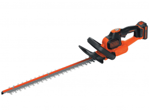 Black & Decker GTC18452PC-QW 18V 45cm POWERCOMMMAND sövényvágó