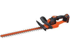 Black & Decker GTC18502PC-QW 18V 50CM 2Ah Power Command sövényvágó