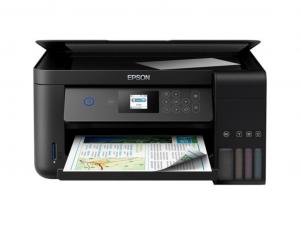 Epson EcoTank L4160 színes tintasugaras A4 MF