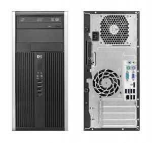 HP Compaq Pro 6300 MT használt PC
