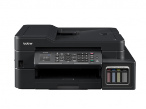 BROTHER MFCJ3530DW tintasugaras nyomtató
