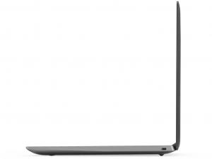 Lenovo Ideapad 330-15IGM 81D100AAHV 15.6 HD, Intel® Dual Core™ N4000, 4GB, 500GB HDD, Win10H, fekete notebook