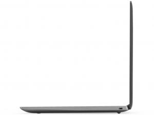 Lenovo IdeaPad 330 81DE02K4HV 15,6 HD, Intel® Core™ i3-7020U, 4GB, 128GB SSD, Intel® HD Graphics 620, FreeDOS, Fekete notebook