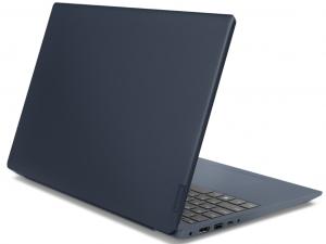 Lenovo Ideapad 330S-15IKBR 81F500GQHV 15.6 FHD IPS, Intel® Core™ i7 Processzor-8550U, 8GB, 1TB HDD, AMD Radeon 540 - 2GB, Dos, sötétkék notebook