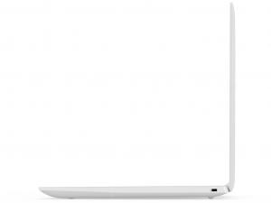 Lenovo Ideapad 330 81DE00XHHV 15.6 FHD, Intel® Core™ i3 Processzor-7020U, 4GB, 1TB HDD, AMD Radeon 530 - 2GB, Dos, fehér notebook