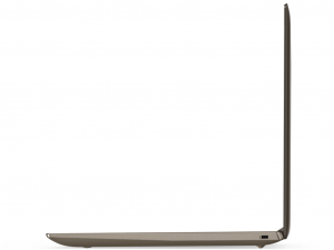 Lenovo Ideapad 330-15IKB 81DE00XFHV 15.6 FHD, Intel® Core™ i3 Processzor-7020U, 4GB, 1TB HDD, NVIDIA GeForce MX150 - 2GB, Win10, barna notebook