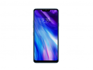 LG G7 ThinQ 64GB Black - Okostelefon