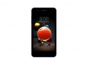 LG K9 LMX210 (2018) Dual Sim 16GB Black - Okostelefon