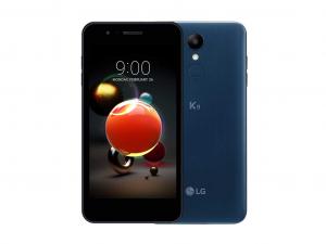 LG K9 LMX210 (2018) Dual Sim 16GB Blue - Okostelefon