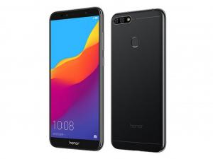 Huawei Honor 7A Dual Sim 16GB Black - Okostelefon
