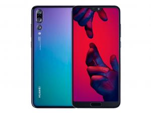 Huawei P20 Pro LTE 128GB Dual SIM - Twilight - Okostelefon