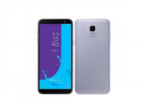 Samsung Galaxy J6 (2018) J600F 32GB LTE Lavender - Okostelefon