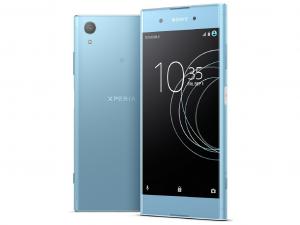 Sony Xperia XA1 Plus G3412 32GB 4GB RAM LTE Dual Sim Blue - Okostelefon