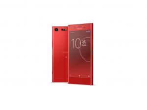 Sony Xperia XZ Premium G8141 64GB LTE Red - Rosso - Okostelefon