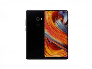 Xiaomi Mi Mix 2S 128GB 6GB DualSim Fekete Okostelefon