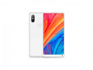 Xiaomi Mi Mix 2S Dual Sim 64GB 6GB RAM White - Okostelefon