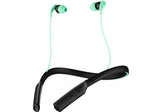 Skullcandy S2CDW-K602 Method Bluetooth fülhallgató Black/Mint/Swirl