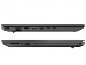 Lenovo Ideapad V330-15IKB 81AX00K8HV 15.6 FHD, Intel® Core™ i5 Processzor-8250U, 4GB, 256GB SSD, ujjlenyomatolvasó, Win10H, szürke notebook