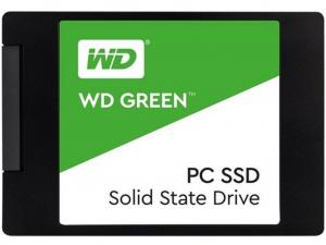 WD SATA Green - 240GB - SSD WDS240G2G0A