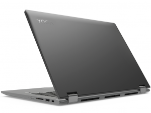 Lenovo Yoga 530-14IKB 81EK00Y2HV 14 FHD IPS Touch, Intel® Core™ i3 Processzor-7130U, 4GB, 512GB SDD, Win10, fekete notebook