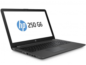HP 250 G6 4BD80EA 15.6 FHD, Intel® Dual Core™ N4000, 4GB, 128GB SSD, Win10H notebook