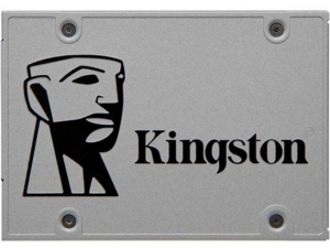 Kingston 120GB 2,5 SATA3 SUV500/120G SSD meghajtó