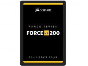 Corsair Force Series™ LE200 C 120GB SATA 3 6Gb/s SSD