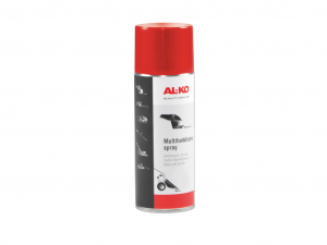 AL-KO Multifunkciós spray - 0,4 L