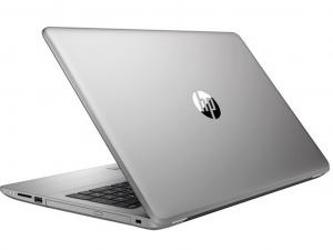 HP 250 G6 3VK56EA 15.6, Intel® Core™ i3 Processzor-7020U, 4GB, 256GB SSD, Win10H, szürke notebook