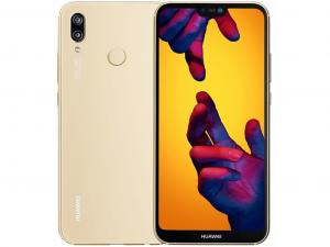 Huawei P20 Lite 64GB 4GB DualSim Arany Okostelefon