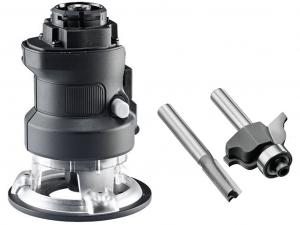 Black & Decker MTRT8-XJ Felsőmaró feltét - Multievo™ Multifunkciós készülékhez