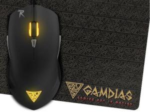 Gamdias OUREA E1 Gaming mouse