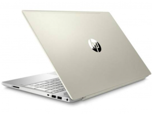 HP Pavilion 15-CS0012NH 15.6 FHD IPS, Intel® Core™ i5 Processzor-8250U, 8GB, 1TB HDD + 128GB SSD, NVIDIA GeForce MX150 - 2GB, Win10H, arany notebook