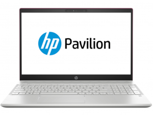 HP Pavilion 15-CS0005NH 4TU72EA#AKC laptop